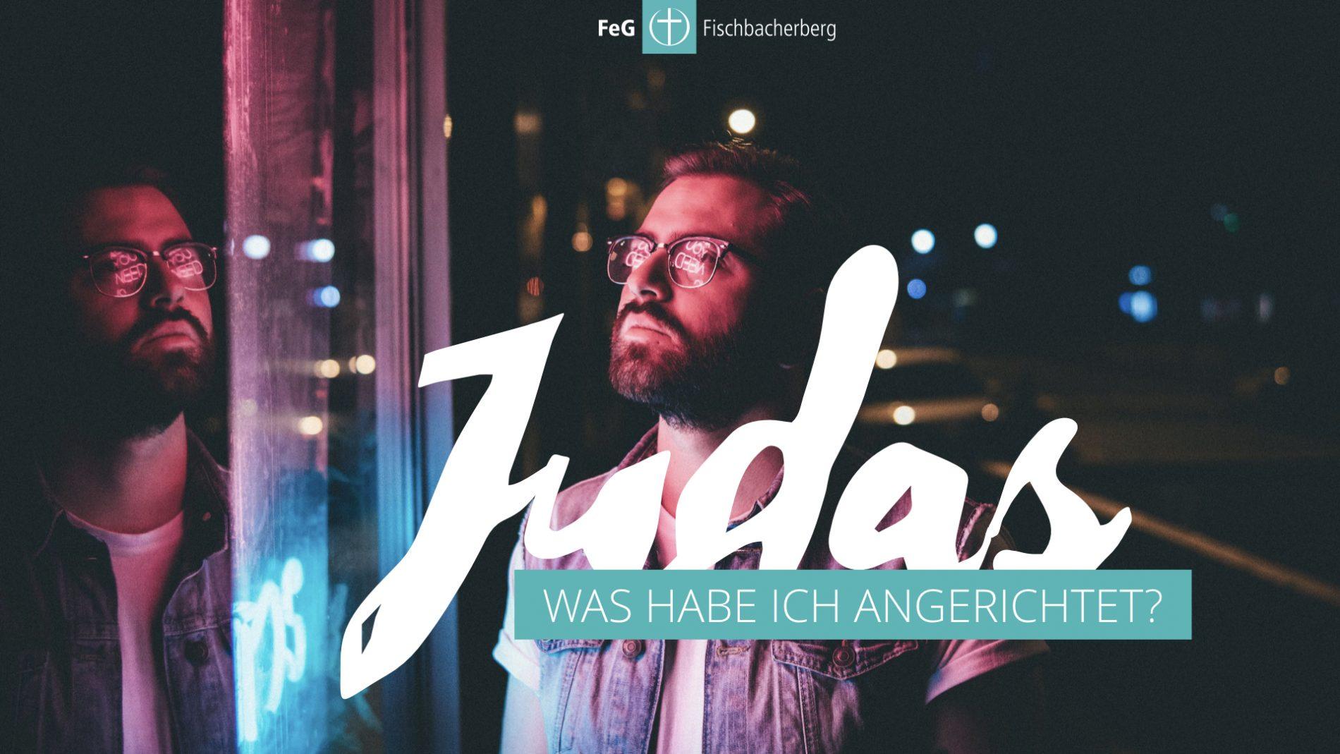 Judas (Karfreitag)