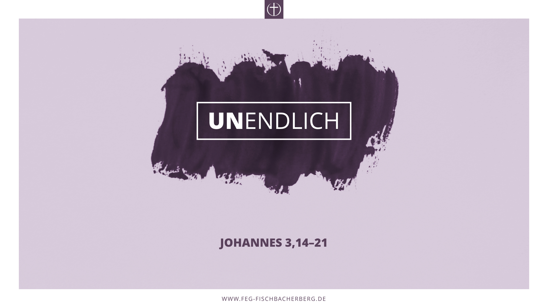 Unendlich (Leidenszeit IV)