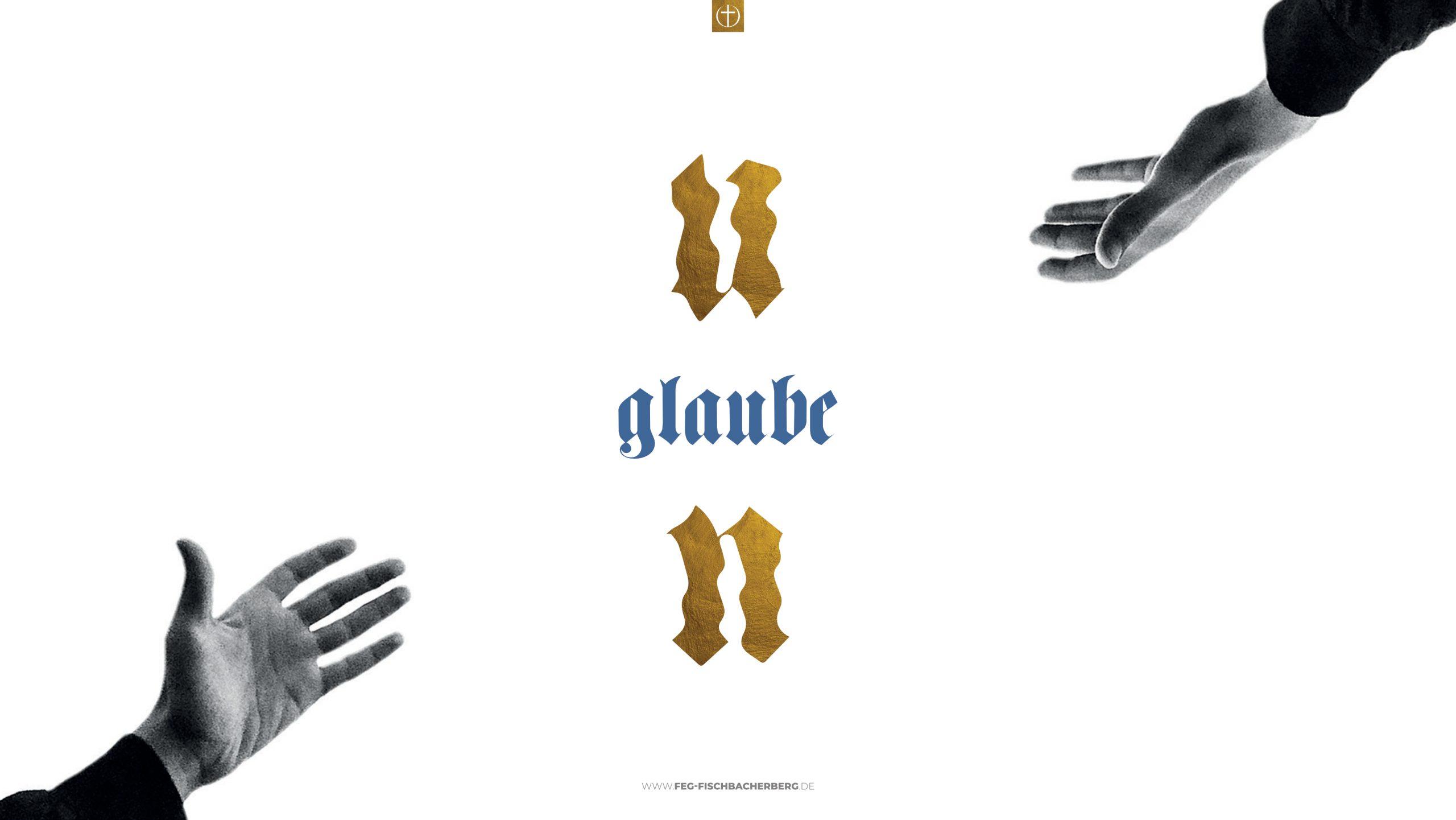 UN/GLAUBE