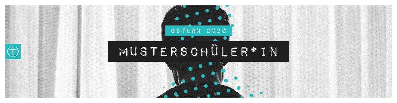 2020 Ostern