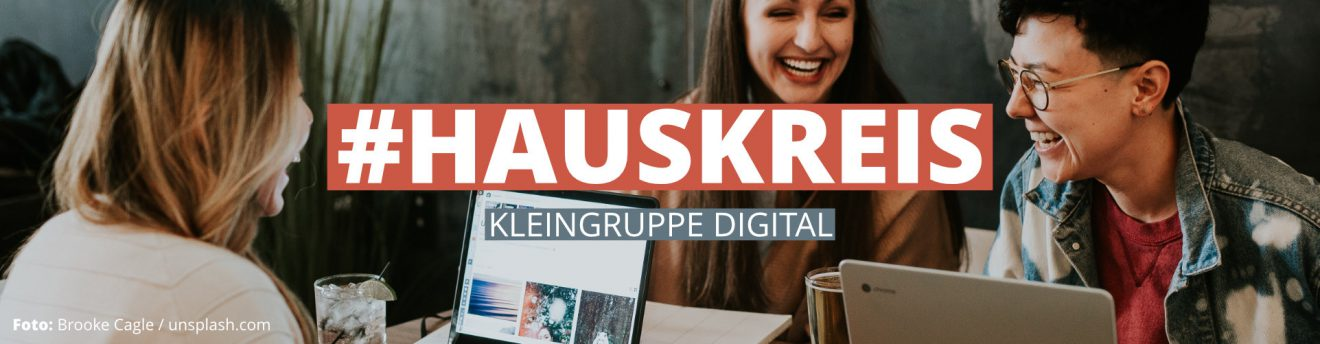 Hauskreis Digital