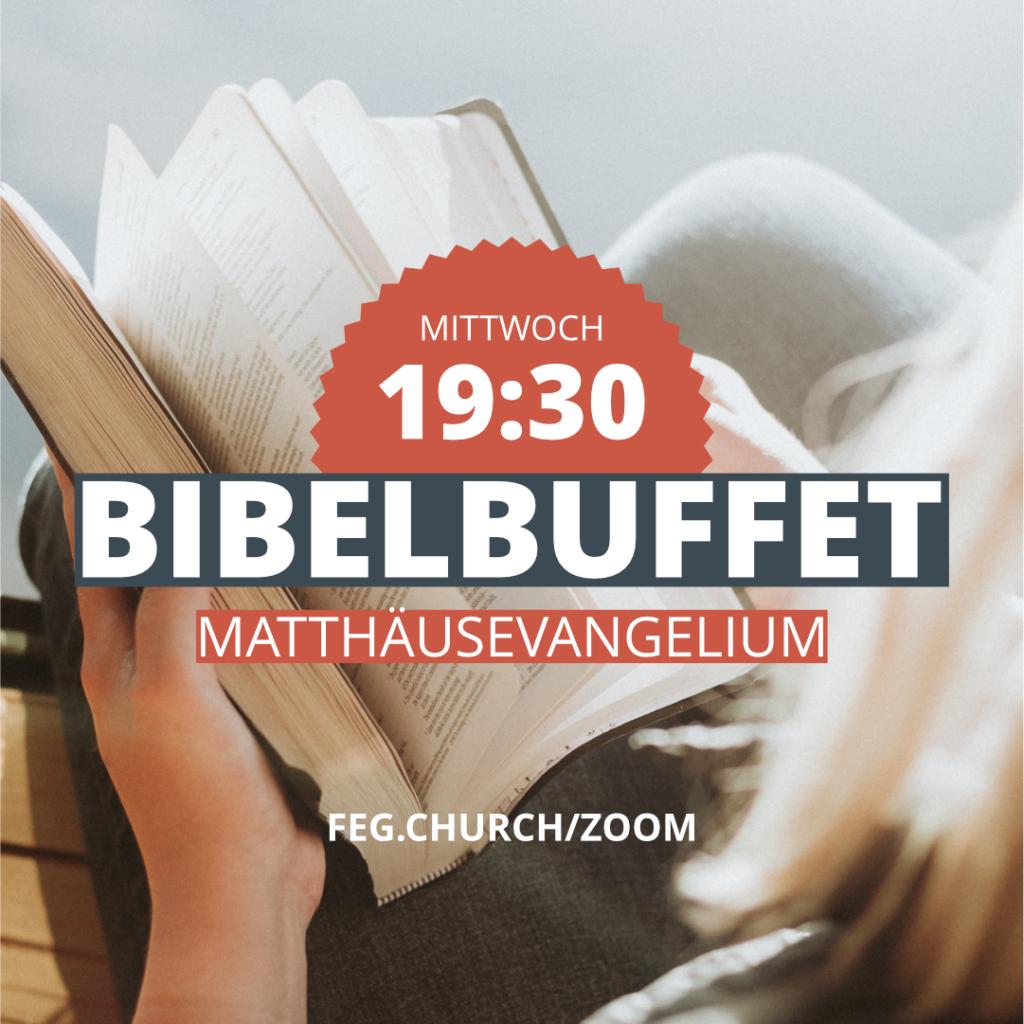 bibelbuffet