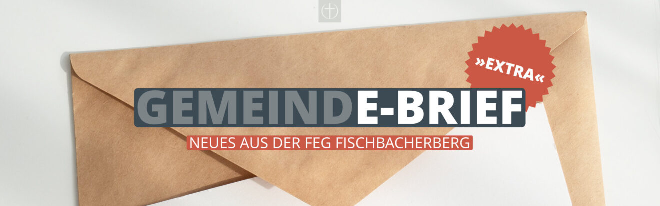GemeindE-Brief extra